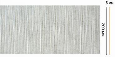 декоративная панель decomaster g20-20