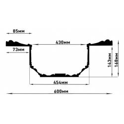 кессон decomaster ks60-14