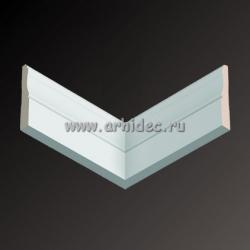 плинтус base 015